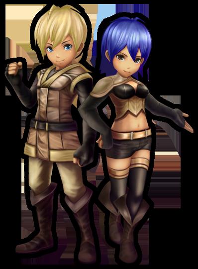 Final Fantasy Explorers jobs