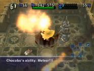 FFFCD Meteor