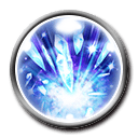 FFRK Glacier Arrow Icon
