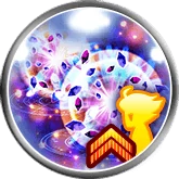 FFRK Seraphim Strike Icon