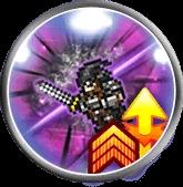 FFRK Shockwave FFXI Icon