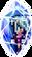 Terra Memory Crystal