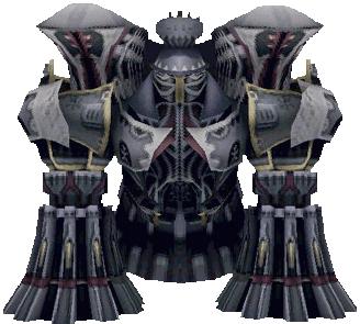 Alexander (Final Fantasy VIII)