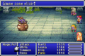 FFV magic pot wants elixir