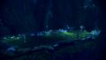 FFXIII-2 Sunleth Waterscape 400 AF - Lush Woodland Path