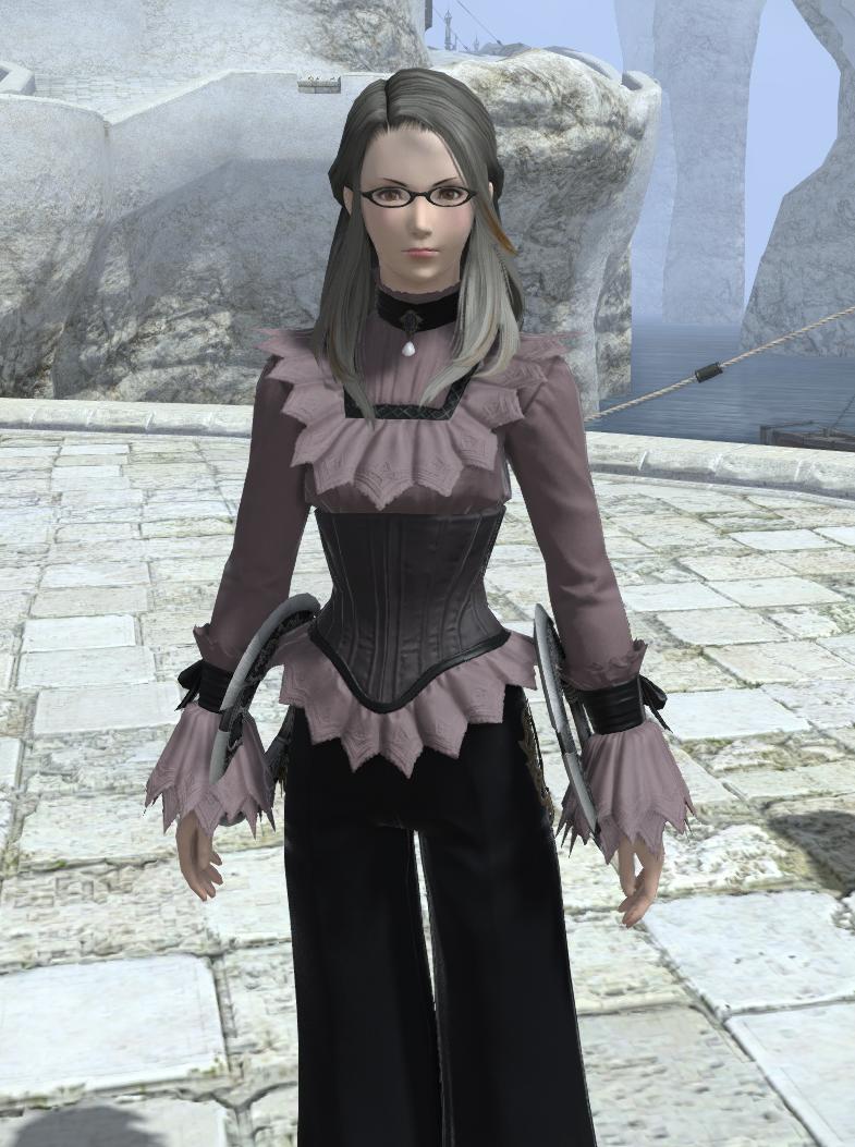 Nashmeira (Final Fantasy XIV)