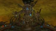 FFXIV Warring Triad Goddess