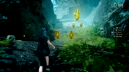 FFXV PD Kingdom Hearts Gameplay