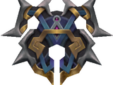 Final Fantasy X armor