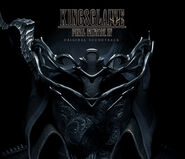 Kingsglaive OST Cover