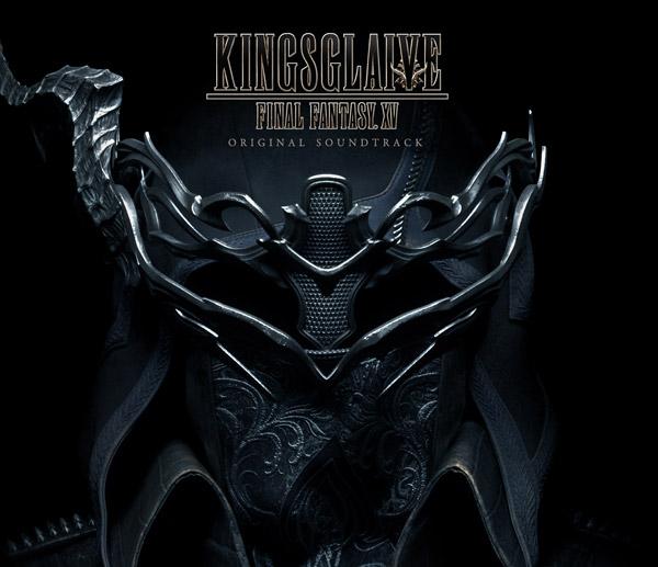 Kingsglaive: Final Fantasy XV: Original Soundtrack