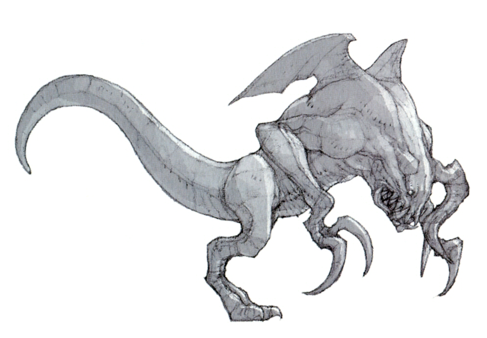 Taurus (Final Fantasy XI)