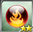 VIIGB Fire II Icon