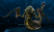 Venomantis from FFVII Remake Enemy Intel