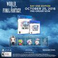 WoFF Day 1 Edition