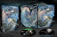 XV X1 Deluxe Edition JP Cover