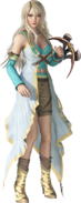 DFFNT Rinoa Heartilly Costume 03-B