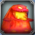 DFFOO Flame Flan Icon