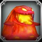DFFOO Flame Flan Icon