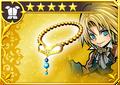 DFFOO Gold Choker (IX)