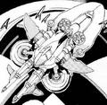 FF12 Manga Strahl