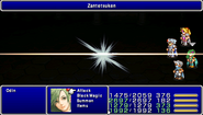 FF4PSP Enemy Ability Zantetsuken