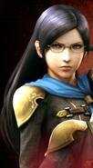 FFAgito Queen Close-up
