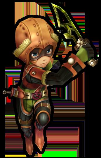 Thief (Explorers)