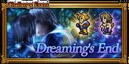 FFRK Dreamings End Event