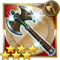 FFRK Giant's Axe FFT