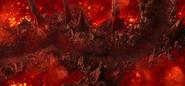 FFVIII Caverna di fuoco 4