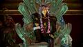 FFXIII-2 Caius on Etro's Throne