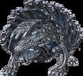 FFXIII2 enemy Bunkerbeast