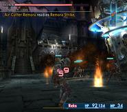 FFXII Remora Strike