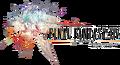 FFXIV original logo