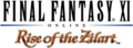 FFXI Rise of the Zilart Logo