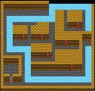 FF II NES - Coliseum B2