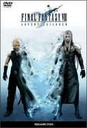 Final Fantasy VII Advent Children (English)-1-