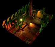 Junon basement
