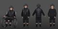 KingsglaiveFFXV Noctis Concept Art
