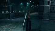 Mako Reactor 1 upper station area FFVII Remake.png