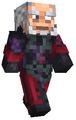 Minecraft FFXV Verstael