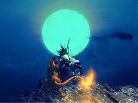Сето (Final Fantasy VII)