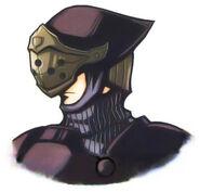 BC SOLDIER Raven 1