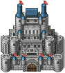 FF4 PSP Baron Castle