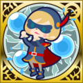 FFAB Aqua Breath - Blue Mage (F) Legend SR+