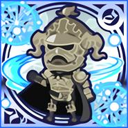 FFAB Vortex of Judgment - Gabranth Legend SSR