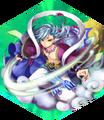 FFD2 Morrow Shinatsuhiko