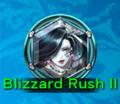 FFDII Dark Shiva Blizzard Rush II icon