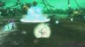 FFE Megaflare Skill 2